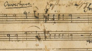 Write Like Mozart Week 5 Notes – Two-Part Counterpoint