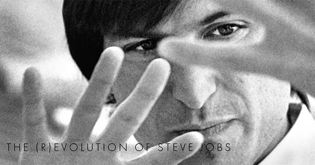 The (R)evolution of Steve Jobs Opera