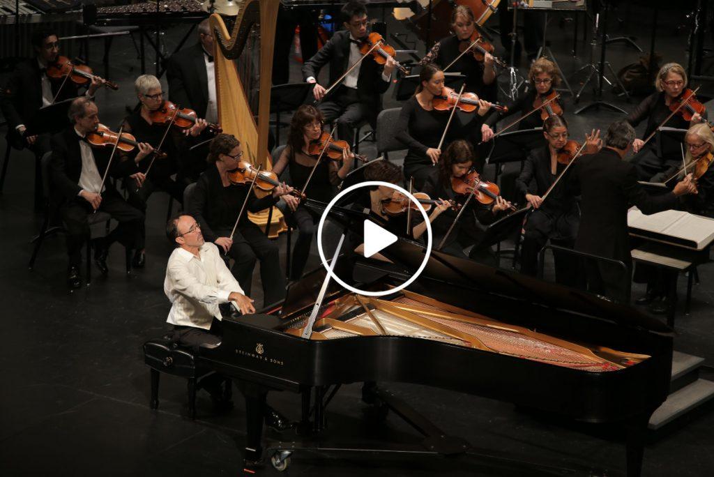 AZ Phil Inaugural Concert Video